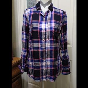 Old Navy button down top (BL203)